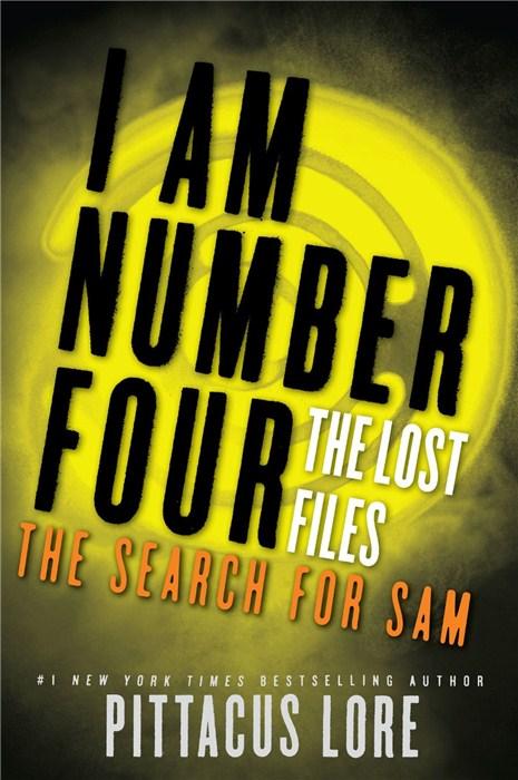 Питтакус Лор – В поисках Сэма (Наследие Лориена: Пропущенные материалы – 4)